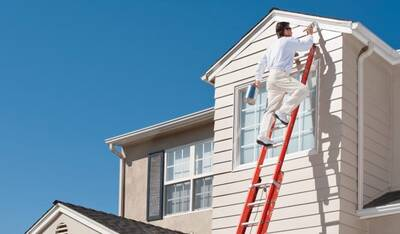 Well Established Exterior Painting Contractors