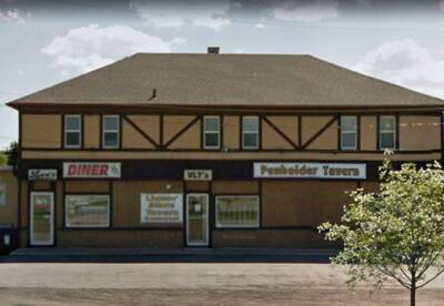 Very Profitable Liquor Store and Pub Tavern for Sale in Penhold, Alberta