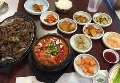 Established Korean Restaurant for Sale in Victoria, BC