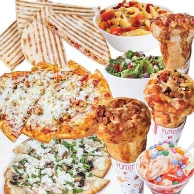 Konz Pizza Franchise Opportunity