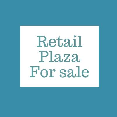 Plaza for sale in Windsor, ON