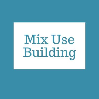 Mix Use Building For Sale - London