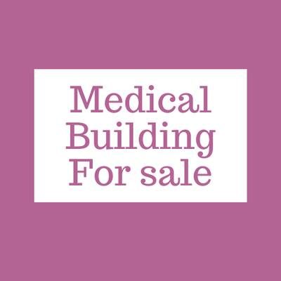 Medical Building For Sale - Windsor