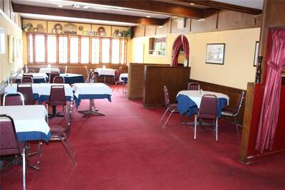 Restaurant For Sale for Sale in Etobicoke
