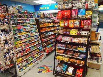Well Established Convenience Store for Sale in Vancouver, BC