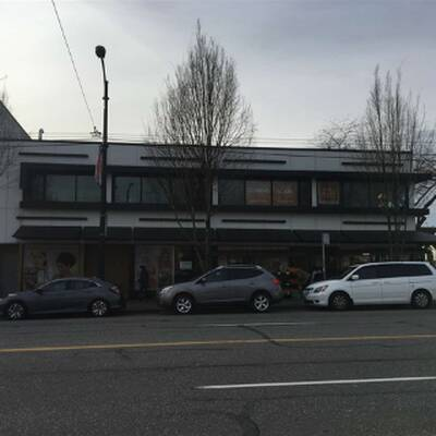 Newly Renovated Grocery Store for Sale in Vancouver, BC