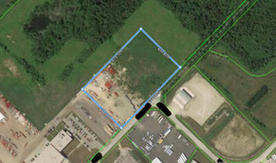 7 Acre Truck Yard Land Development for Sale in Puslinch, Ontario