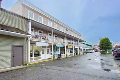 Plaza with Commercial and Residential Units for Sale in Richmond, BC