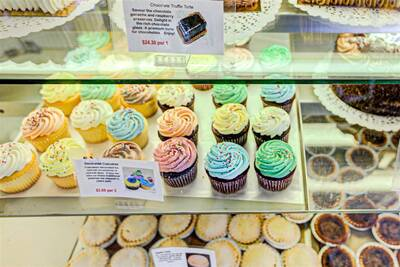 High Traffic Bakery for Sale in Burnaby, BC
