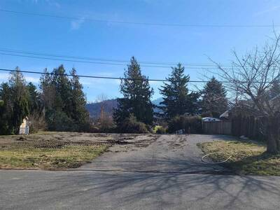 Private Building Land Development for Sale in Sardis, BC
