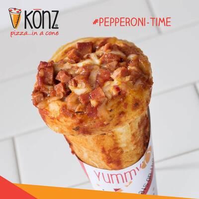 Konz Pizza Restaurant Franchise for Sale in Ontario