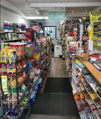 CONVENIENCE STORE FOR SALE IN TORONTO
