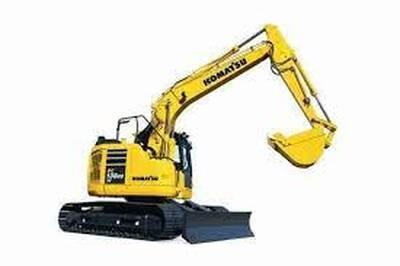Civil Excavating Contractor
