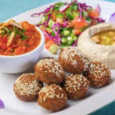 Azkadenya Mediterranean Restaurant Franchise Opportunity