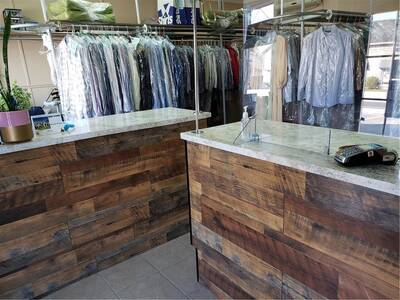 Established Dry Cleaning and Alteration Business for Sale in Ancaster