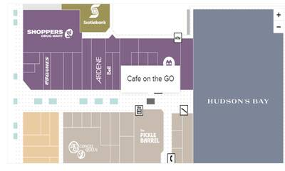 Gateway Centrepoint Mall - NOW AVAILABLE