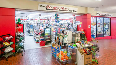 Dollar Store For Sale in Sunshine Coast  35900 Gibsons Way