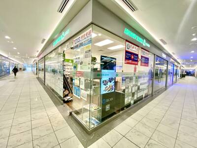 Retail/Office Property Richmond Aberdeen Centre  2185 4000 NO. 3 ROAD