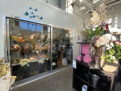 Flower Shop Coquitlam Centre