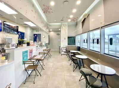 Bubble Tea Shop on Kingsway 6285 Kingsway