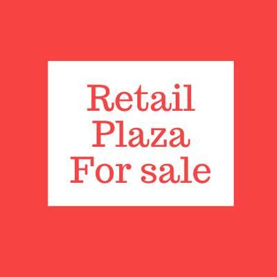 Plaza For Sale - Windsor, ON