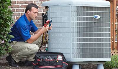 Very Profitable HVAC Business