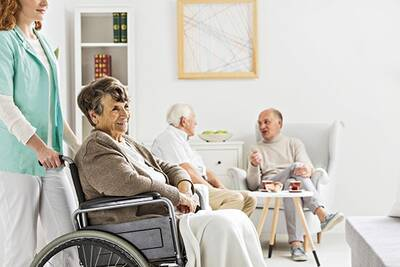 3 Group Homes and Assisted Living Facilities for Sale in Niagara Region