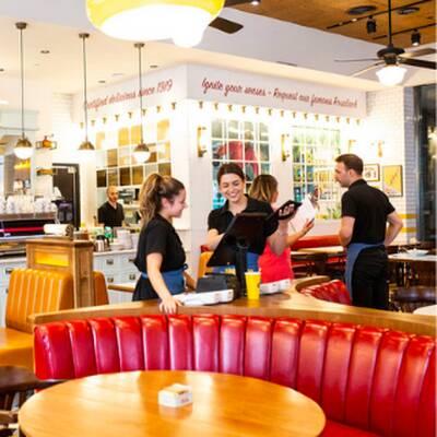 Cafe Landwer Restaurant Franchise Opportunity