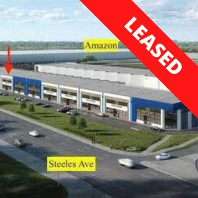 **LEASED** Industrial Unit for Lease