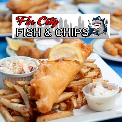 FIN CITY FISH AND CHIPS FRANCHISES AVAILABLE- BC