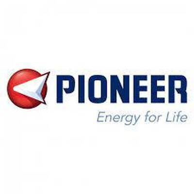 Brand New Pioneer Gas Station for Sale
