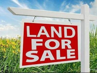 Land Development for Gas Station Site for Sale