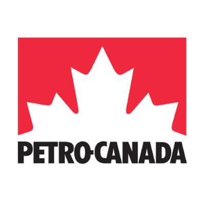 Petro Canada Gas Station with Car Wash for Sale