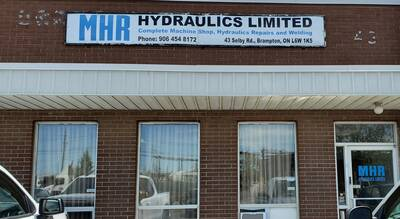 General Machine Shop, Tooling & welding Manufacturing Business For Sale - Brampton