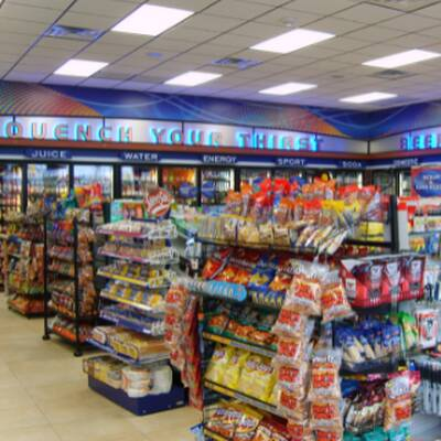 Prime Location Convenience Store for Sale near Waterloo