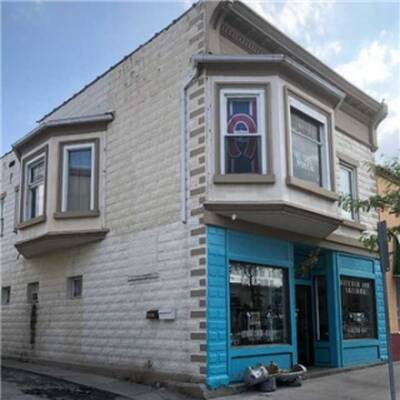 Great Renovation Project Mixed Use Building for Sale in Niagara Falls