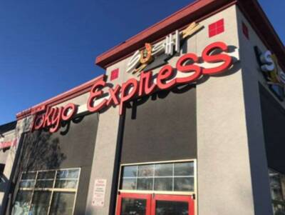 Tokyo Sushi Express Fast Casual Millwoods - Edmonton For Sale