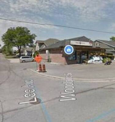 CONVENIENCE STORE WITH PROPERTY FOR SALE NEAR IN NIAGARA REGION