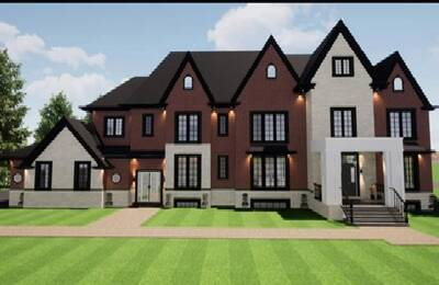 NEW EXECUTIVE HOME FOR SALE IN STOUFFVILLE