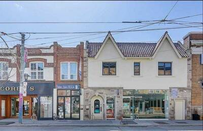 10,000 SF RETAIL & OFFICE BUILDING FOR SALE