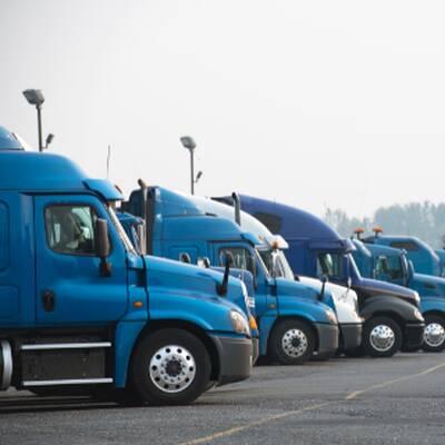 3 Acre Truck Yard for Sale Near Oakville