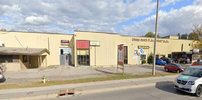 WAREHOUSE/ RETAIL UNITS FOR LEASE IN CAMBRIDGE