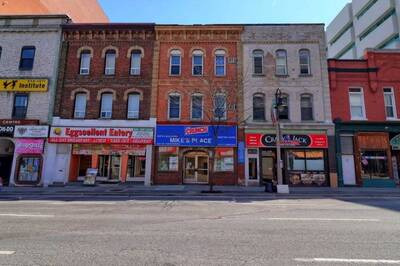 3-STOREY MIXED USE BUILDING FOR SALE