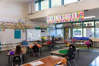 ELEMENTARY/HIGH SCHOOL FOR SALE IN CONCORD