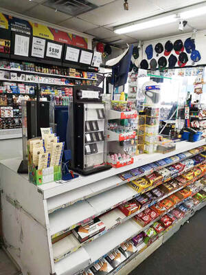 GAS STATION BUSINESS WITH BUSY CONVENIENCE STORE FOR SALE IN TORONTO