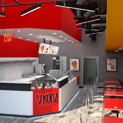 Konz Pizza Franchise for Sale in Windsor