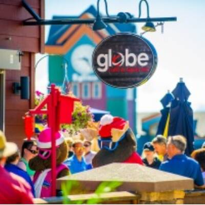 Established Large Cafe Restaurant and Bar for Sale in Big White, BC