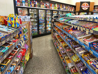 CONVENIENCE STORE FOR SALE IN OAKVILLE
