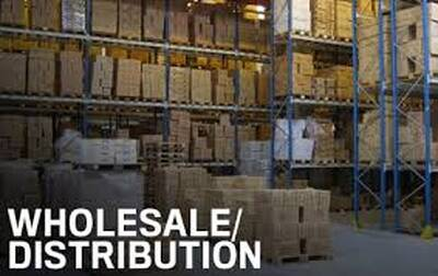 WHOLESALE BUSINESS FOR SALE IN BRAMPTON