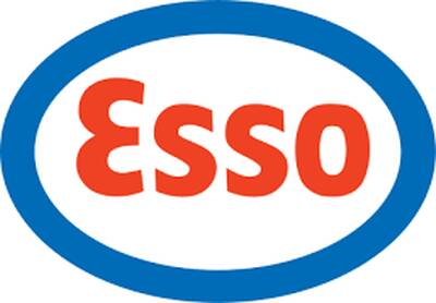 ESSO GAS STATION FOR SALE